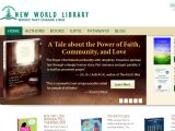 Browse New World Library