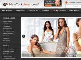 Browse New York Dress