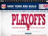 Browse New York Red Bulls