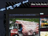 Browse New York Street Food