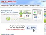 Browse Nexternal Solutions