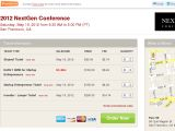Nextgen2012.eventbrite.com Coupon Codes