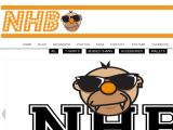 Browse Nhb Apparel