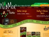 Browse Nibmor Raw Vegan Chocolate