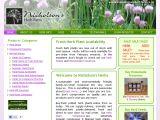 Browse Nicholson's Herb Farm Limited