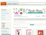 Nicolemariepaperie Coupon Codes
