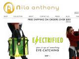 Nila-Anthony.com Coupon Codes