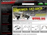 Browse Ninosport Performance Parts