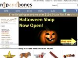 Browse Nip And Bones