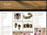 Nissajewelry.com Coupon Codes