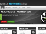 Nitrous-Networks.co.uk Coupon Codes