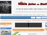 Browse Noble Auctions And Classifieds