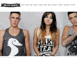 Shop at nofitstateclothing.com