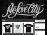 Nolovecitystore.com Coupon Codes