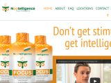 Nootelligence.com Coupon Codes