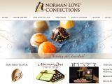 Browse Norman Love Confections