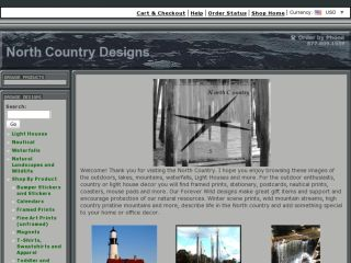 Shop at northcountrydesigns.com