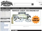 Browse Northern Auto Parts Warehouse
