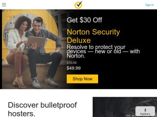 Shop at norton.com