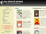 No Starch Press Coupon Codes