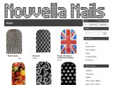 Nouvellanails.com Coupon Codes