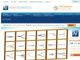 Browse Novo Surgical