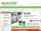 Ntfactor.com Coupon Codes