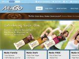 Browse Nugo Nutrition Bars