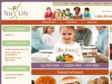 Browse Nulife Foods