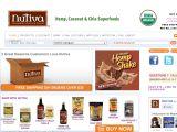 Browse Nutiva