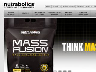 Shop at nutrabolics.com