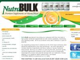 Browse Nutrabulk