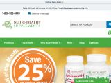 Browse Nutri-Health