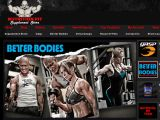 Browse Nutrition Pit Supplement Store