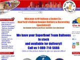 Browse Nyballoon Andbasket
