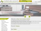 Nyfurnitureoutlets.com Coupons