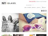 Nyglass.com Coupons