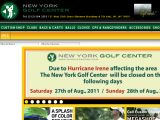 Nygolfcenter.com Coupons