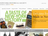 Nyhistorystore.com Coupons