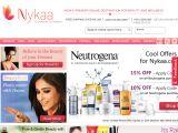 Nykaa.com Coupons