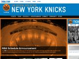 Nyknicks.com Coupon Codes