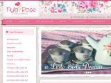 Nyla-Rose.com Coupons
