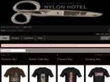 Nylonhotel.spreadshirt.fr Coupons