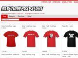 Nypstore.com Coupons