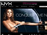 Browse Nyx Cosmetics