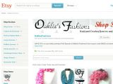Oakliesfashions.etsy.com Coupons