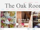 Browse The Oak Room Shop