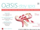 Browse Oasis Day Spa