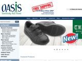 Oasisshoe.com Coupons