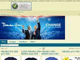 Obama4more.spreadshirt.com Coupons